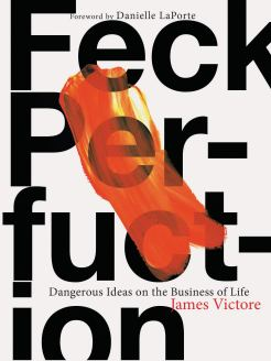 Feck Perfuction book